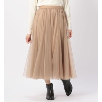 【アルカリ/alcali】 illico/スカート