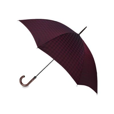 TAKEO KIKUCHI(タケオキクチ) 市松長傘