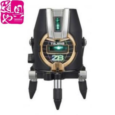 ZEROB-TYZ タジマ ブルーグリーンレーザー墨出し器 ZERO BLUEーTYZ 本体のみ