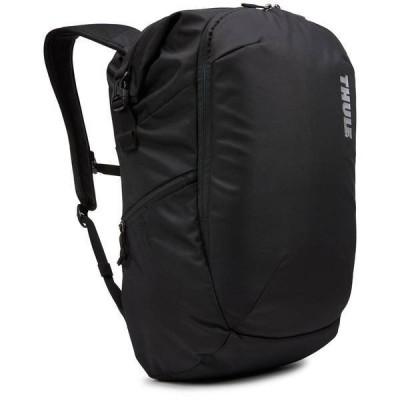 スリー メンズ バックパック・リュックサック バッグ Thule Subterra 34L Travel Backpack