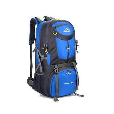 登山用リュック ナップザック スポーツバッグ 40L/50L/60L防水 軽量 登山 ハイキング トレッキング キャンプ J131