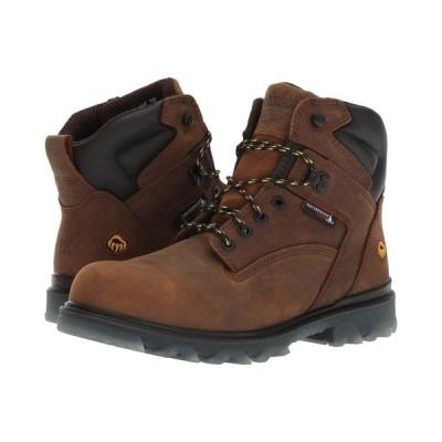 ウルヴァリン Wolverine メンズ ブーツ シューズ・靴 I-90 EPX CarbonMAX Sudan Brown