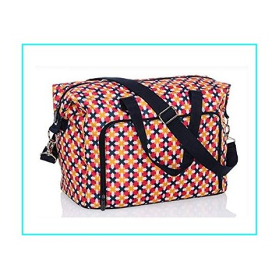 Thirty One Essentials Carry-All (Hostess Exclusive) in Tropical Twist