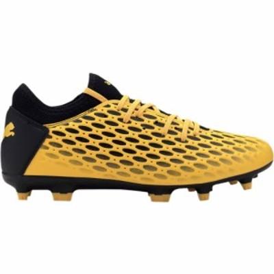 プーマ PUMA メンズ サッカー シューズ・靴 Future 5.4 FG Soccer Cleats Yellow/Black
