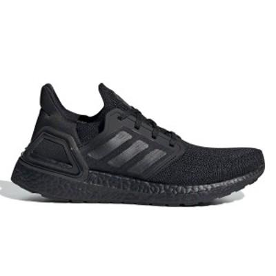 adidas ULTRABOOST 20 W アディダス ウルトラブースト 20 ウィメンズ CORE BLACK/CORE BLACK/SOLAR RED fu8498