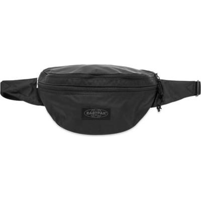 イーストパック Eastpak メンズ ボディバッグ・ウエストポーチ ウエストバッグ バッグ springer xxl waistpack Streamed Black