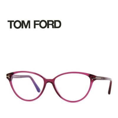 TOM FORD トムフォード TOMFORD メガネフレーム 眼鏡 TF5545 FT5545 075 ユニセックス メンズ レディース 男性 女性 度付き 伊達 レンズ 新品 送料無料
