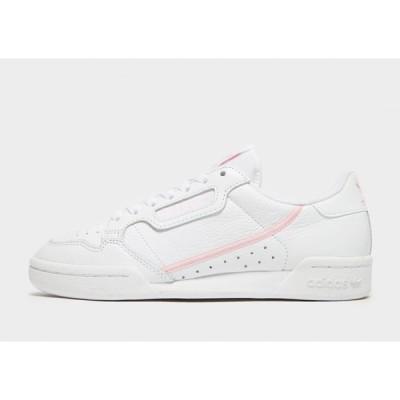 アディダス adidas Originals レディース スニーカー シューズ・靴 continental 80 white