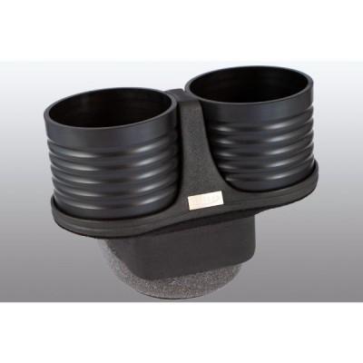 ドリンクホルダー ブラックカップ トヨタ プリウス センターコンソール対応 ALCABO アルカボ