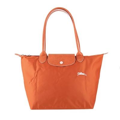 ロンシャン トートバッグ TOTE BAG S 2605 619 P39 オレンジ