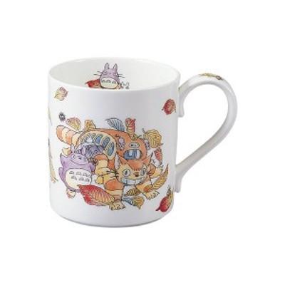 【Noritake(ノリタケ)】  TOTORO  (となりのトトロ) スペシャルコレクション マグカップ(さるとりいばら編)   T97265-4660-6