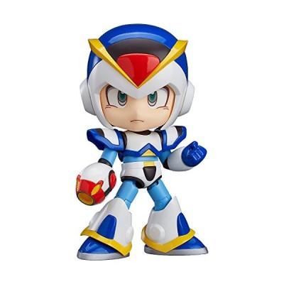 Good Smile Company G90249 Nendoroid Mega Man x Full Armor Figure 並行輸入品