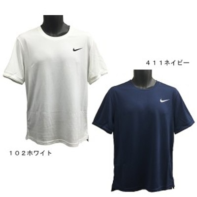 Tシャツ ナイキ スポーツ ウエア ナイキコート Dri-FIT メンズ ショートスリーブ 830928 nike