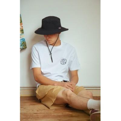 H.L.N.A / 【Slyde】SUNSHADE HAT MEN 帽子 > ハット