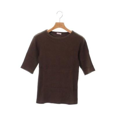 DRESSTERIOR ドレステリア Tシャツ・カットソー レディース