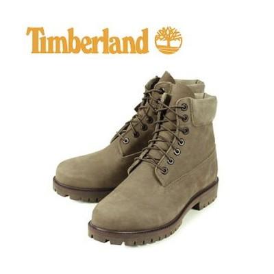 【スニークオンラインショップ】 ティンバーランド Timberland ブーツ 6インチ ウォータープルーフ メンズ 6INCH WATERPROOF BOOTS オリーブ A24W3 ユニセックス その他 US8.5-26.5 SNEAK ONLINE SHOP