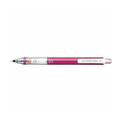 三菱鉛筆 シャープペン クルトガ 0.5 ピンク M54501P.13
