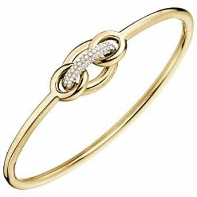 Calvin Klein Bangle Bracelets (Model: KJALJD14010S)