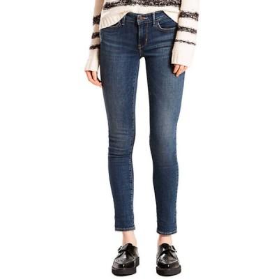 リーバイス レディース デニムパンツ ボトムス 711 Skinny Jeans