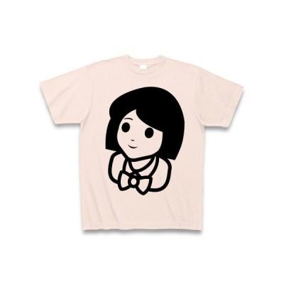 アイドルの素No.5 Tシャツ(ライトピンク)