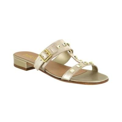 ベラヴィータ レディース サンダル シューズ Jun-Italy Women's Slide Sandals
