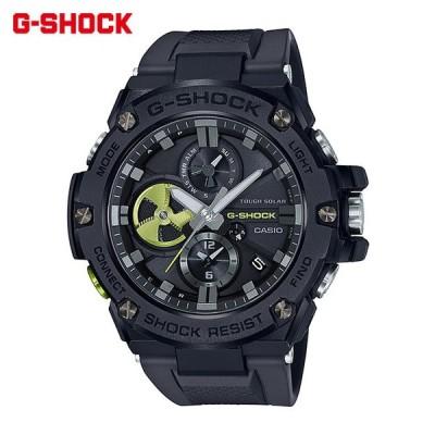 カシオ Gショック 腕時計 ジーショック ソーラー CASIO G-SHOCK メンズ 防水 国内正規品 bk