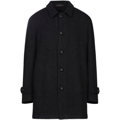 ザ ジジ THE GIGI コート ブラック 54 バージンウール 100% コート
