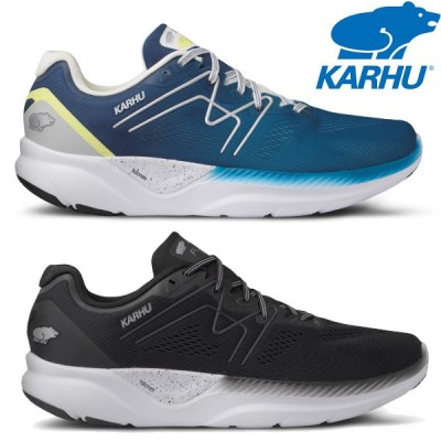 KARHU(カルフ) ランニングシューズ FUSION(フュージョン)  スニーカー シューズ KH1003- メンズ