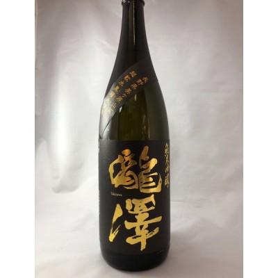 瀧澤 純米吟醸 1800ml