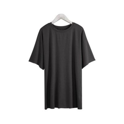 ビックTシャツTシャツ大きいゆるいビックサイズシンプル一部即納