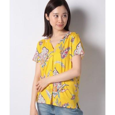 【デシグアル】Tシャツ半袖 LEMARK