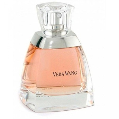 コスメ 香水 女性用 Eau de Parfum  Vera Wang by Vera Wang Eau De Parfum Spray 3.4 oz for Women - 100% Authentic 送料無料