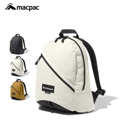 MACPAC マックパック ライトアルプ リュックサック 21L〜30L タウンユース