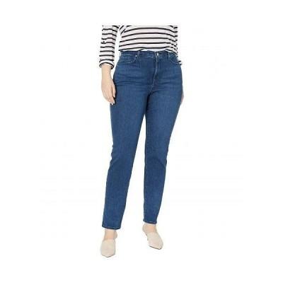 NYDJ Plus Size エヌワイディージェー レディース 女性用 ファッション ジーンズ デニム Plus Size Sheri Slim Jeans in Habana - Habana