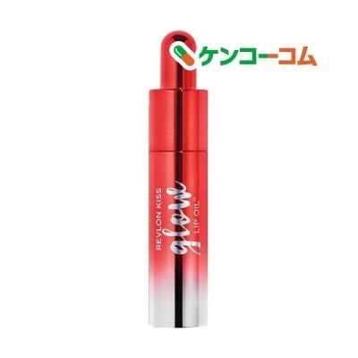 レブロン キス グロウ リップ オイル 006 サンセット オレンジ ( 6ml )/ レブロン(REVLON)