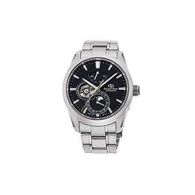 [オリエント時計] 腕時計 オリエントスター コンテンポラリー メカニカルムーンフェイズ MechanicalMoonphase パワーリザーブ50時
