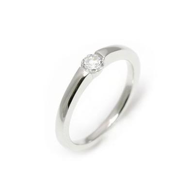 婚約指輪 ダイヤモンド プラチナマリッジエンゲージリングBrand Jewelry アニーベル【今だけ代引手数料無料】