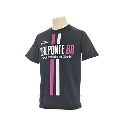 ダウポンチ dalponte プラクティスTシャツ DPZ0174 サイズ:M、カラー:NVY