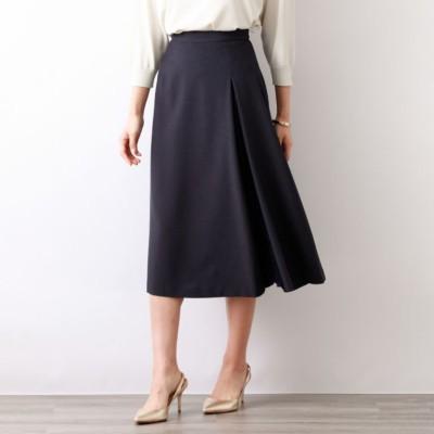 トリアセテートドライプラススカート