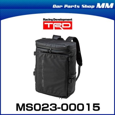TRD MS023-00015 リュック BACKPACK グッズ