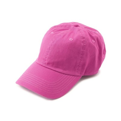 L.H.P PRIVATE LAB / NEWHATTAN/ニューハッタン/《WEB限定》ベースボールキャップ/Baseball LowCap MEN 帽子 > キャップ