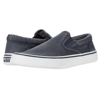 スペリー メンズ スニーカー シューズ Striper II Slip-On Sneaker