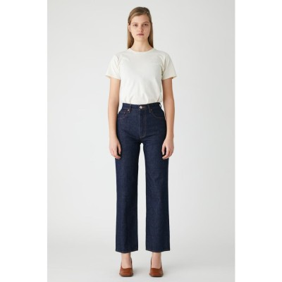 PLAIN JEANS STRAIGHT One Wash1
