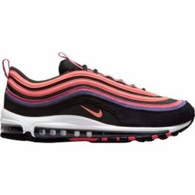 ナイキ Nike メンズ スニーカー エアマックス 97 シューズ・靴 Air Max 97 Shoes Black/Red/Orange
