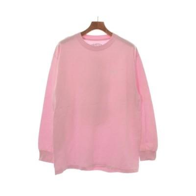 Quartersnacks クウォータースナックス Tシャツ・カットソー メンズ