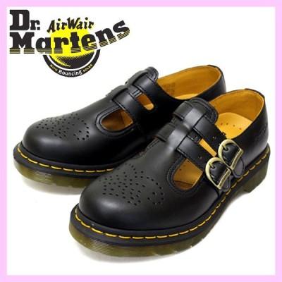 Dr.Martens ドクターマーチン 8065 MARY JANE メリージェーン BLACK ブラック レディース