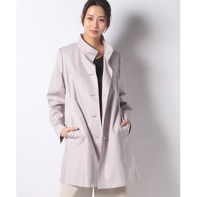 <Leilian(Women)/レリアン> シルクコ-ト ピンク【三越伊勢丹/公式】