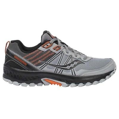 サッカニー メンズ スニーカー シューズ Excursion TR14 Running Shoes