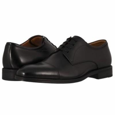 フローシャイム Florsheim メンズ 革靴・ビジネスシューズ シューズ・靴 Amelio Cap Toe Oxford Black Smooth