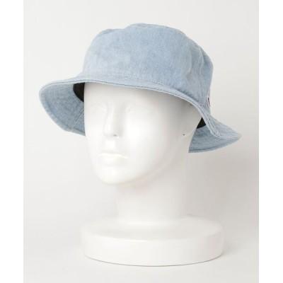 ZOZOUSED / 刺繍ハット WOMEN 帽子 > ハット